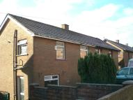 Heol Fawr semi detached house to rent