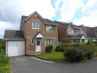 Llandinam Crescent Detached house to rent