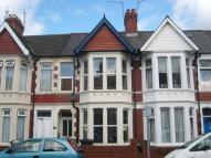 4 bedroom Terraced home to rent in Australia Road, Heath...