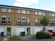 4 bed Town House in Armoury Drive...