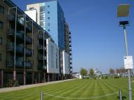 2 bed new Flat to rent in Jones Point House...