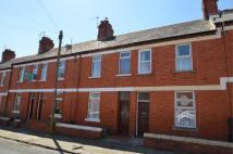 2 bed Terraced home in Spencer Street, Cathays...