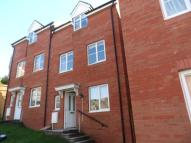 Town House in Cottingham Drive...