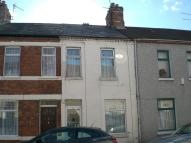 Chester Street Terraced property to rent
