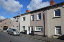 2 bed house in Prince Street, Newport...