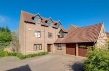6 bedroom Detached home in Catesby Croft, Loughton...