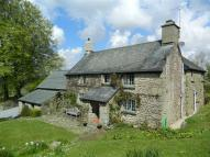 6 bedroom Detached property in Widecombe-in-the-moor...