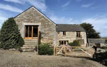 3 bed Detached house for sale in Crackington Haven, Bude...
