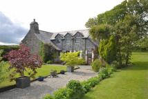 Detached home for sale in St Cleer, Liskeard...
