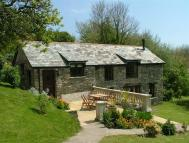 Detached house in Polperro, Looe, Cornwall...