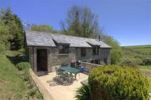 Detached house in Trenewan, Looe, Cornwall...