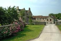 7 bed Detached home in Oldford, Frome, Somerset...
