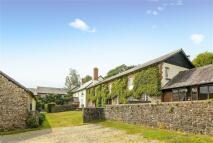 6 bedroom Detached house in Chittlehampton...