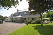 5 bed Detached property for sale in Nanstallon, Bodmin...