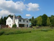 5 bedroom Detached home in Chudleigh, Newton Abbot...