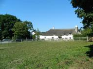 4 bed Detached home for sale in Chudleigh, Newton Abbot...