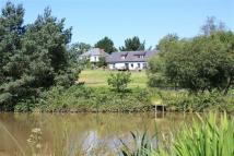 4 bed Detached house in West Devon, Beaworthy...