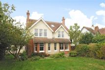 5 bedroom Detached property in The Broadway, Exmouth...