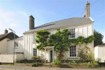 property for sale in Silverton, Exeter, Devon, EX5