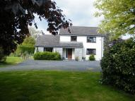 Detached home for sale in Drewsteignton, Exeter...