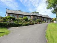 Detached home for sale in Barbrook, Lynton, Devon...