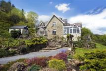 Detached house in Bovey Tracey...