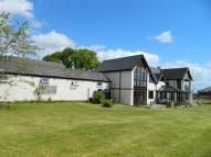 Detached house for sale in Outskirts of Exeter...