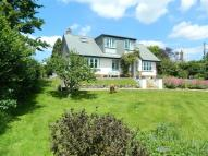 Detached home for sale in Dunsford, Exeter, Devon...