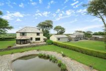 4 bed Detached home for sale in West Devon, Holsworthy...