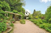 4 bed Detached home in Dunsford, Exeter, Devon...