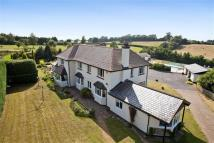 6 bedroom Detached home in Woodbury Salterton...