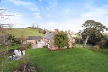 4 bedroom Detached house in Luccombe, Minehead...