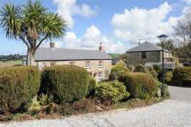 Detached house for sale in St Newlyn East, Newquay...