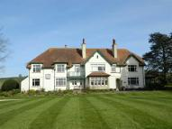7 bed Detached home for sale in Old Cleeve, Minehead...