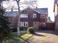 4 bed Detached house in 21 Perrycrofts Crescent...
