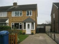 semi detached property in Hints Road, Hopwas...