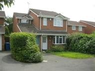 3 bedroom Detached property in County Drive, Tamworth...