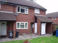 1 bedroom Flat to rent in Ealingham, Wilnecote...
