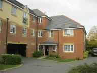 2 bed Ground Flat in Birchfield Close...