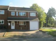 4 bedroom End of Terrace home to rent in Litton, Wilnecote...