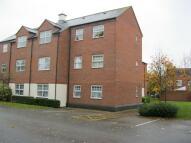 Apartment in Moorgate, Tamworth...