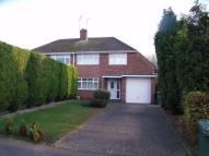 semi detached house to rent in Pooley View, Polesworth...
