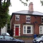 2 bedroom Apartment in Victoria Road, TAMWORTH...