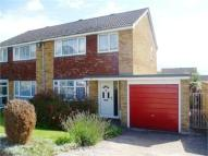 semi detached house in Hampton Close, Tamworth...