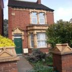 1 bed Flat to rent in Glascote Road, TAMWORTH...