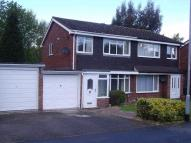 Greenlee semi detached house to rent