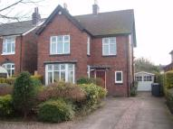 3 bed Detached home in Gillway Lane, TAMWORTH...