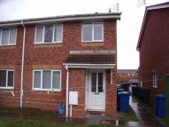 1 bedroom Flat to rent in Exeter Drive, TAMWORTH...