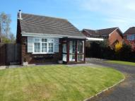 Detached Bungalow to rent in Littlecote, Tamworth...