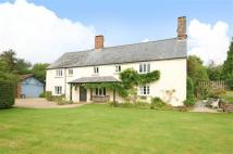 5 bed Detached home in Fitzhead, Taunton...